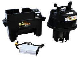 OmniFlex™ Battery Systems