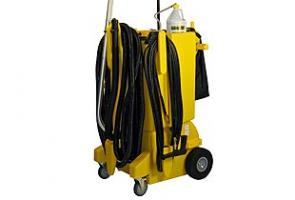 No-Touch Cleaning® System (500 PSI)
